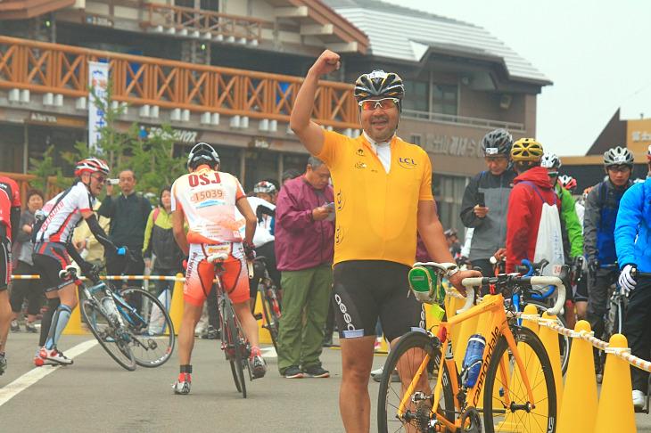 「自転車界の発展のために頑張ったぜ!」 だから何が?