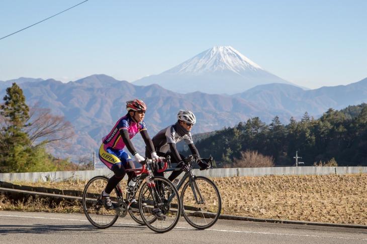 今年で3回目を迎えるツール・ド・富士川はプロジェクト初の主催イベントである
