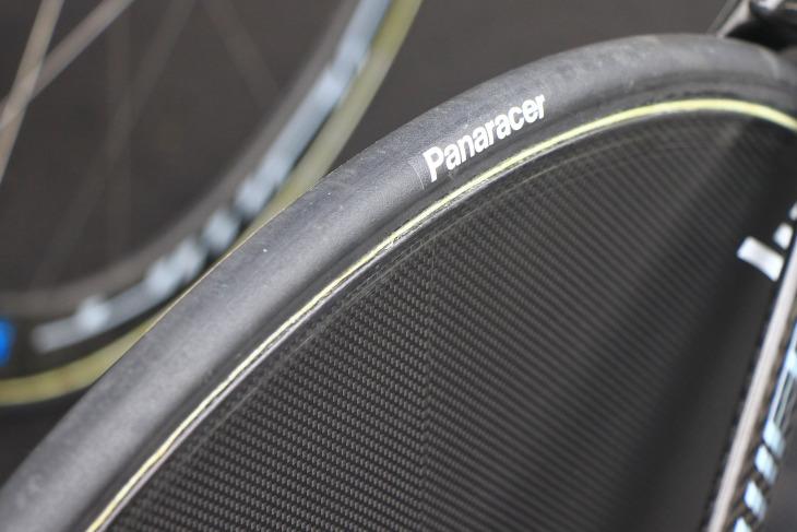 昨年の全日本選手権TTでテストされたプロトタイプ