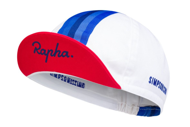 Rapha Tom Simpson Cap