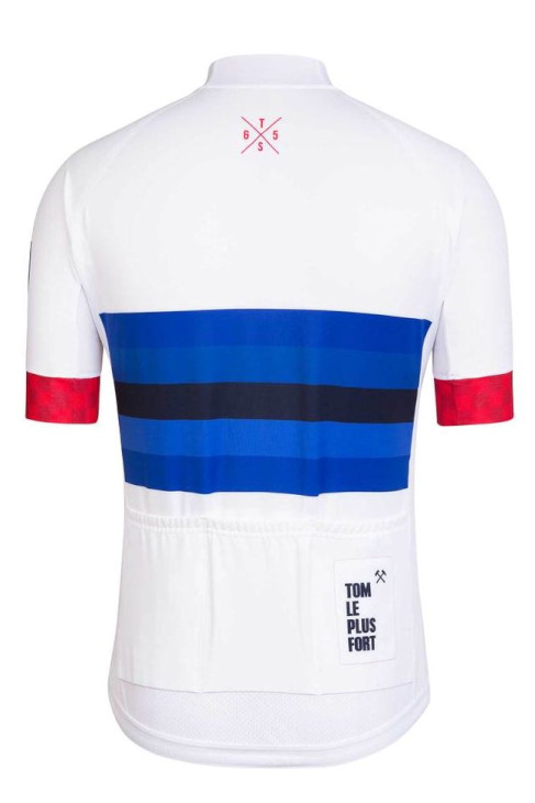 Rapha Tom Simpson Jersey(背面)