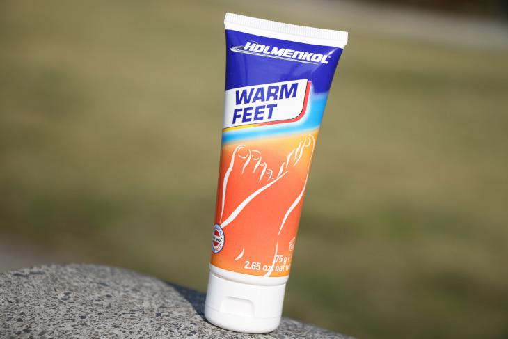 ホルメンコール WARM FEET