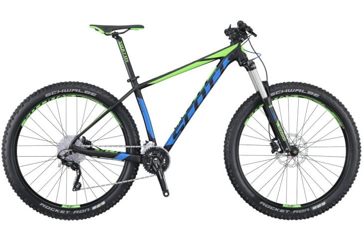 自転車の 幕張 自転車 レース 2016 : スコット SCALE 720 PLUS | cyclowired