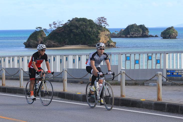 「大規模自転車道」はサイクリングルートとして初心者にもオススメできる