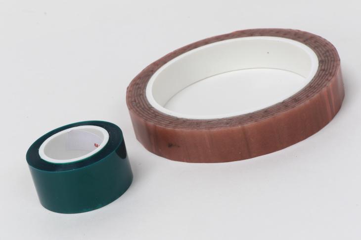 エッフェットマリポサ Caffelatex Rim Tape、CarognaRoad