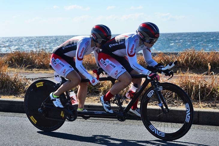 2020年東京オリンピック・パラリンピックに向けてパラサイクリングにも注目が集まる