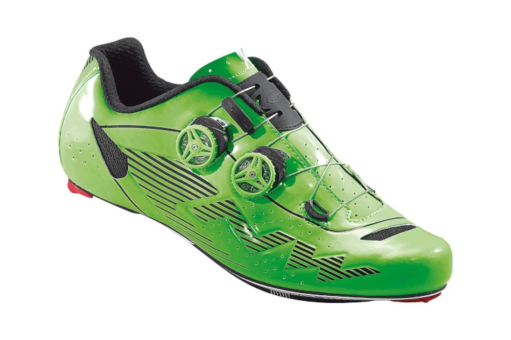 ノースウェーブ EVOLUTION PLUS(GREEN-FLUO)