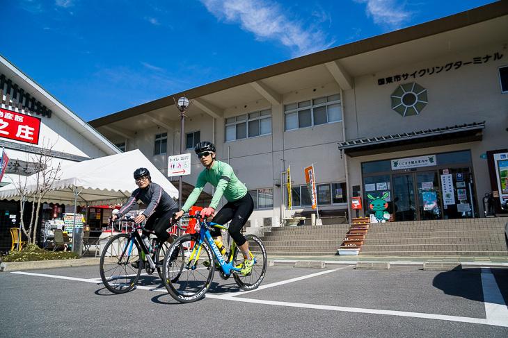 いざ国東半島を巡るサイクリングツアーへ。続編では海沿いを巡るサイクリングコースを紹介します