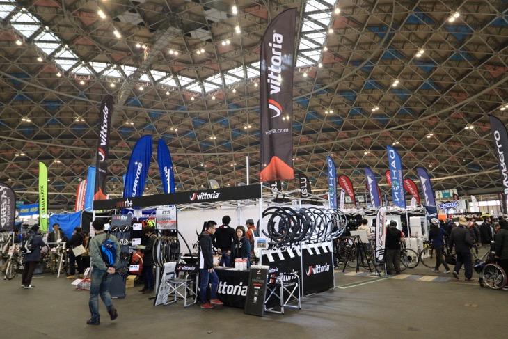 4回目を数えるスポーツサイクル展示会「名古屋サイクルトレンド」ポートメッセなごやが自転車熱に埋まる2日間