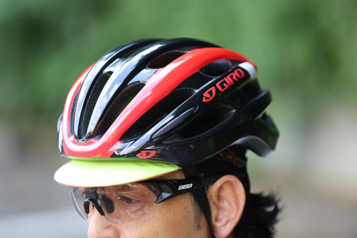 Forayはビギナーにぴったりな完成度の高い入門用ヘルメット