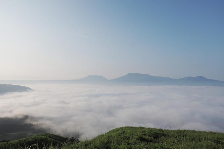 「阿蘇にしかない雄大で素晴らしい景色はまだそこにある」