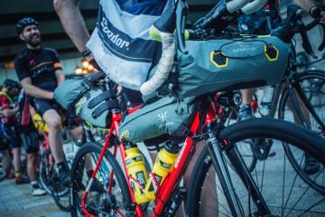 ジャパニーズオデッセイには強烈なバイクとライダーが集まった
