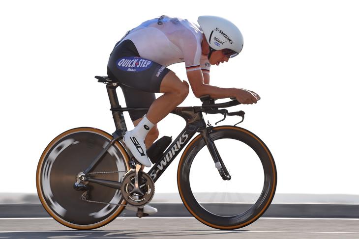 1位:44分42秒 トニ・マルティン(ドイツ)