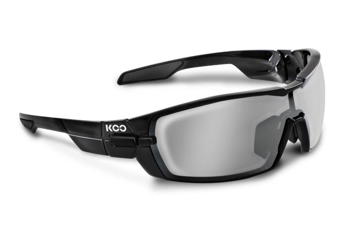 KOO Open(ブラック)