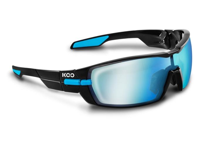 KOO Open(ブラックブルー)