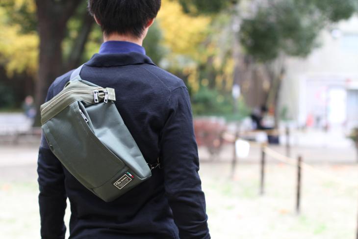 デローザ One-shoulder bag