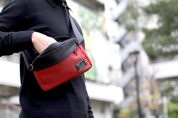 デローザ Shoulder bag