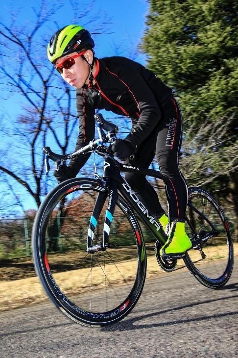 「床の間バイクにしても良いほどのプレミアムロード」遠藤健太(サイクルワークス Fin's)