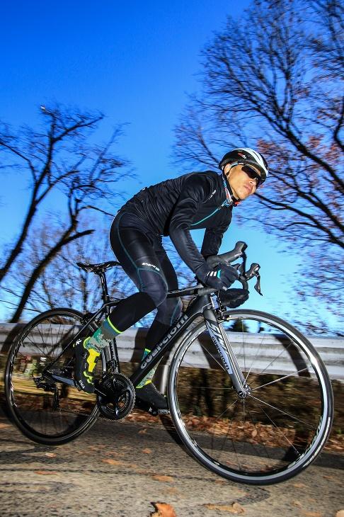 「イタリアの自転車文化に触れる事ができるレースバイク」山崎嘉貴(ブレアサイクリング)