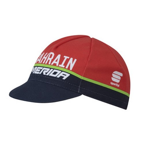 スポーツフル BAHRAIN MERIDA PROCYCLING CAP