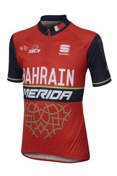 スポーツフル BAHRAIN MERIDA KID