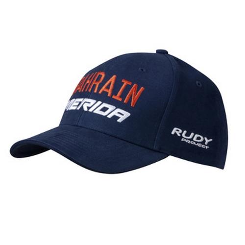 スポーツフル BAHRAIN MERIDA PODIUM CAP