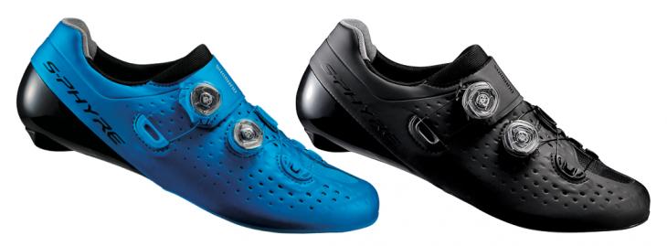 S-PHYRE RC9(ブルー、ブラック)