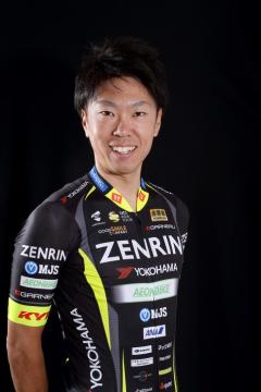 講師のチームUKYOキャプテンである畑中勇介: photo:TeamUKYO