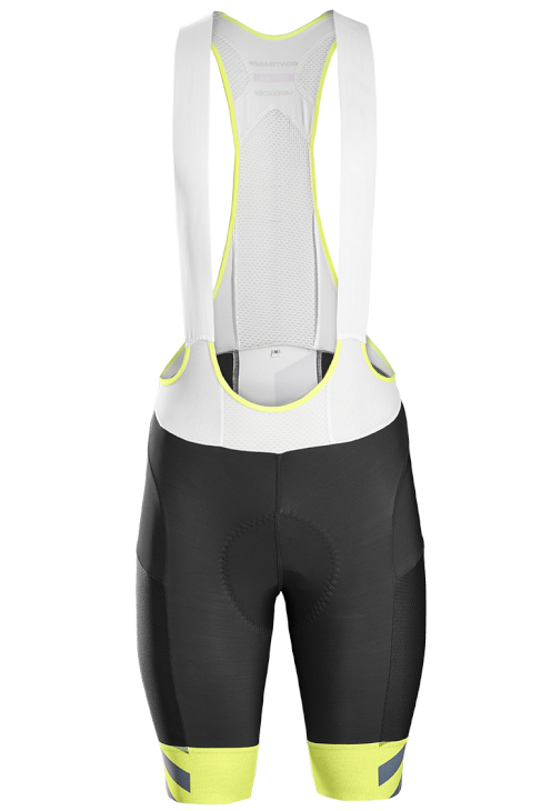 ボントレガー Velocis Halo Bib Short