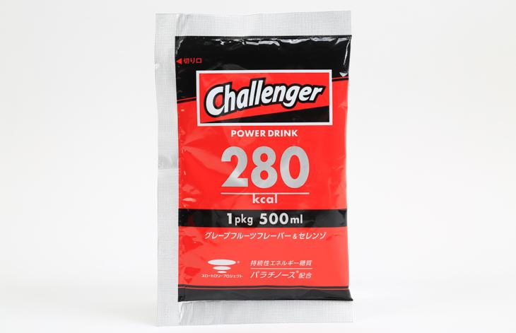 PowerDrink  Challenger(チャレンジャー)
