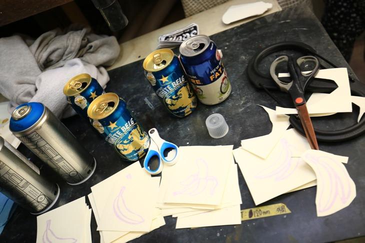 ビールの消費もどんどん進む