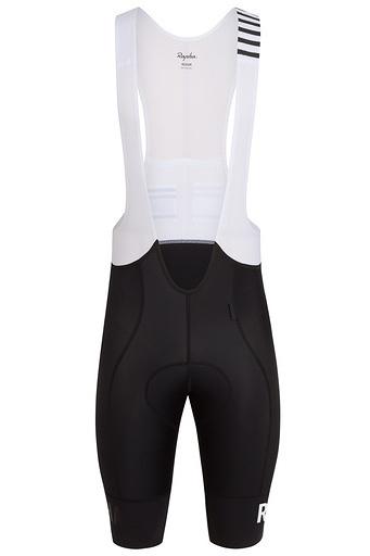 Rapha Pro Team Bib Shorts II(ブラック/ホワイト)