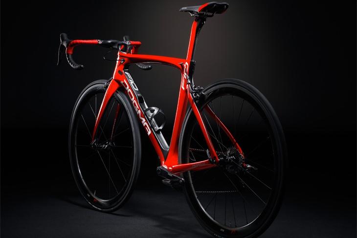 ピナレロ DOGMA F10 166 Red MAGMA(国内在庫色)