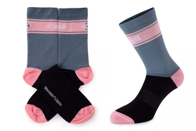 チネリ VIGOROSA SOCKS