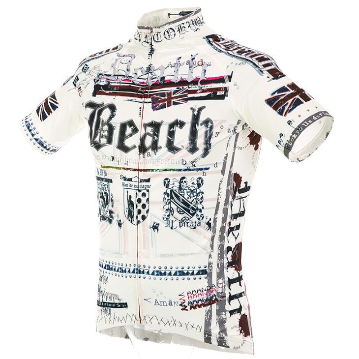 パンダーニ Death Beach(ホワイト)