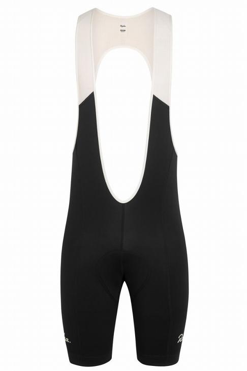 Rapha Classic Bib Shorts II(ブラッククリーム)