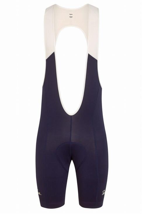 Rapha Classic Bib Shorts II(ブルーホワイトストライプ)
