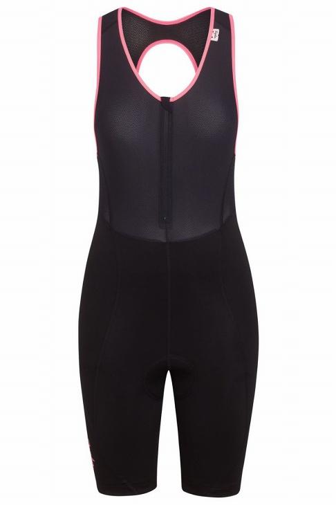 Rapha Women's Classic Bib Shorts(ブラック)