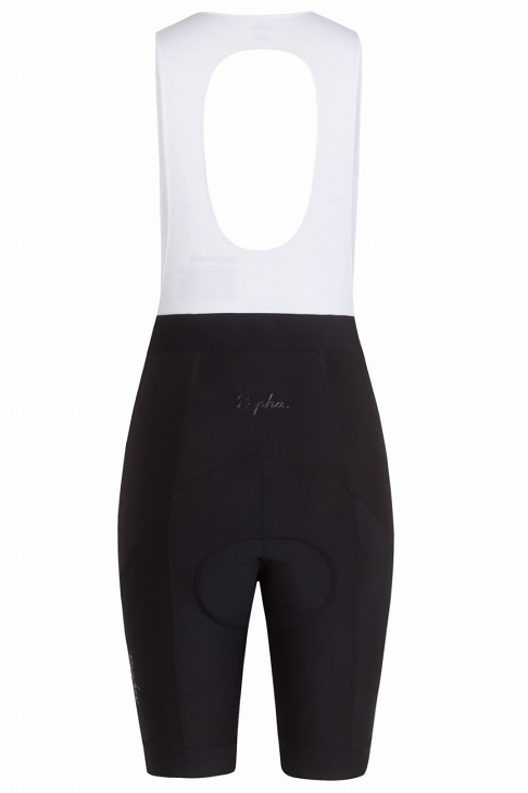 Rapha Women's Core Bib Shorts(背面)