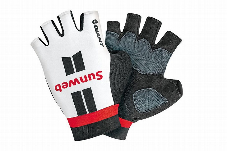 ジャイアント TEAM SUNWEB SF GLOVE