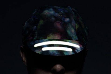 チネリ Gypsy Rider Nebula Cap
