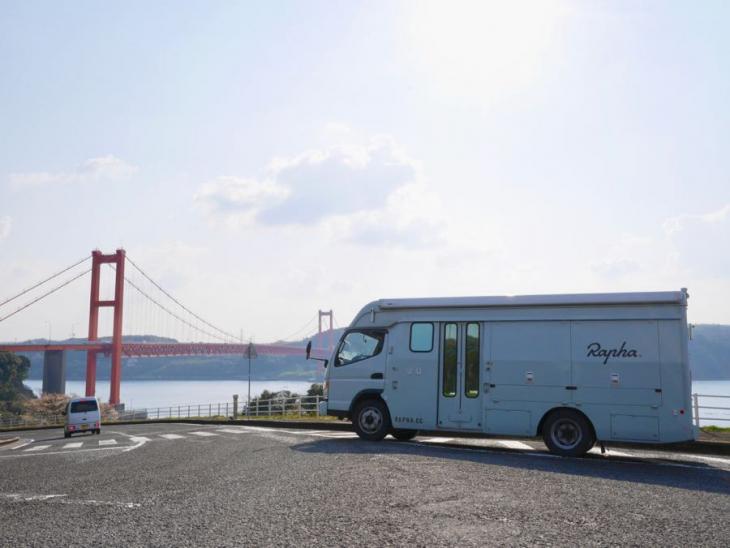 4月2日(日)長崎県平戸〜生月 九州のサイクリストなら一度は走っておきたい名所