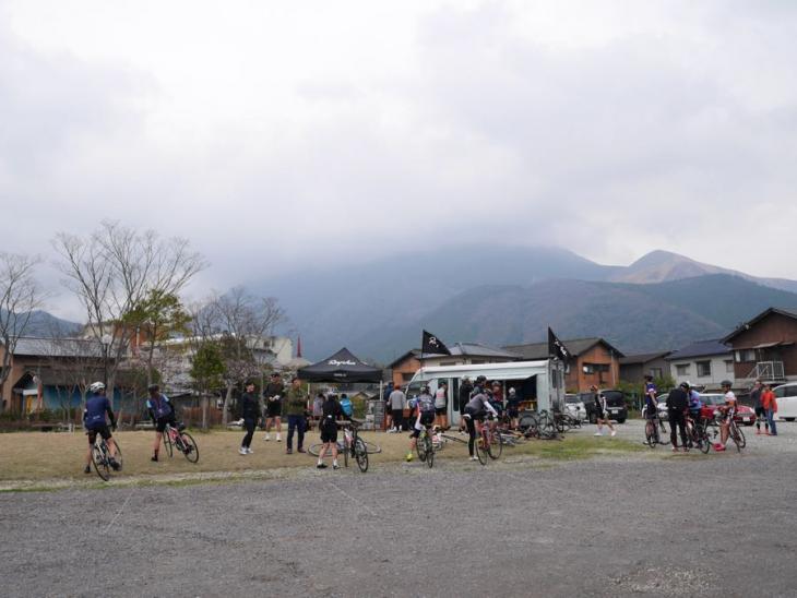 4月9日(日)大分県湯布院 大地の偉大さを感じる由布岳