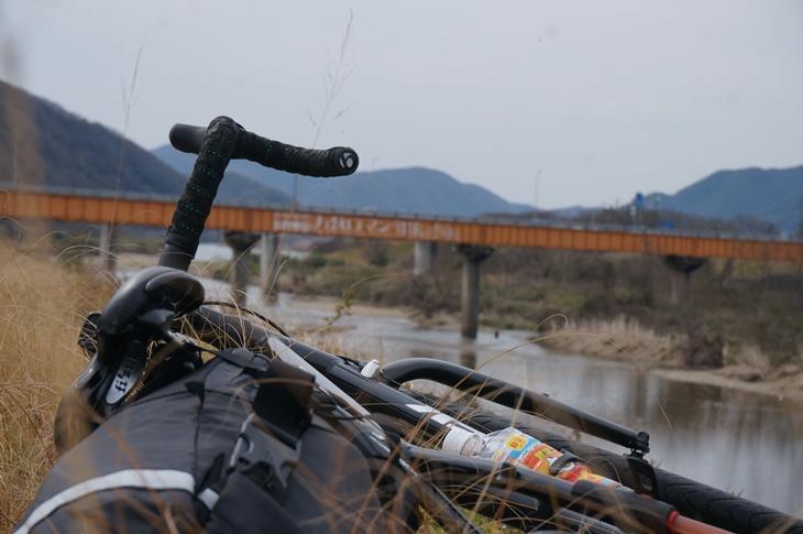 今回の輪行サイクリングの舞台となるのは岡山県です