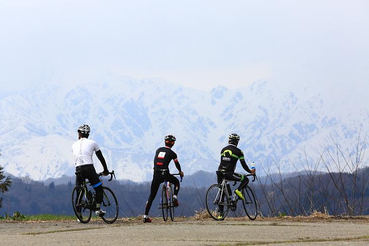 日本随一の絶景、北アルプスを堪能しよう