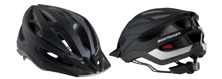 ボントレガー Solstice Asia Fit Helmet(Black)