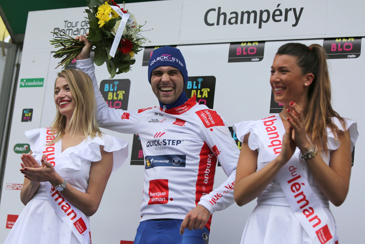 ツール・ド・ロマンディ2017第1ステージ