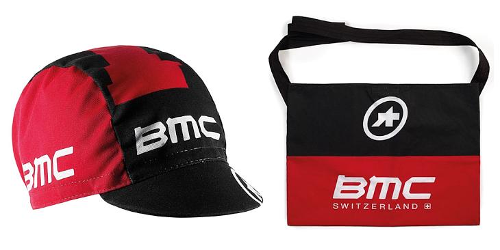 アソス SUMMERCAP BMC OS & MUSETTE BMC