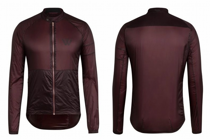 Rapha Coppi Pack Jacket