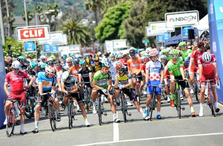 サンタバーバラをスタートする第4ステージ